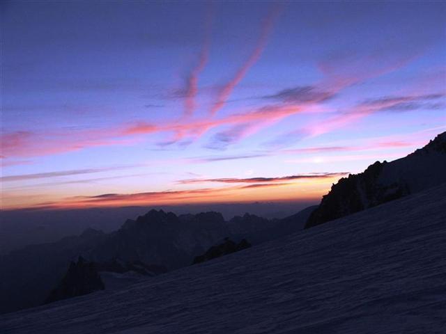 13_izlazak_sunca_Mount_Blanc